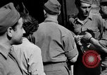 Image of wounded Allied soldiers Monte Cassino Italy, 1944, second 47 stock footage video 65675072377