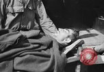 Image of wounded Allied soldiers Monte Cassino Italy, 1944, second 52 stock footage video 65675072377