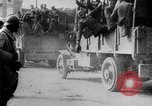 Image of United States Army European Theater, 1917, second 4 stock footage video 65675072382