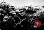 Image of United States Army European Theater, 1917, second 8 stock footage video 65675072382