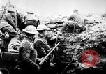 Image of United States Army European Theater, 1917, second 11 stock footage video 65675072382