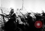 Image of United States Army European Theater, 1917, second 21 stock footage video 65675072382