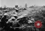Image of United States Army European Theater, 1917, second 34 stock footage video 65675072382