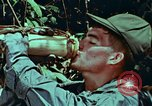 Image of survival techniques Philippines, 1968, second 45 stock footage video 65675072401