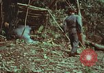 Image of survival techniques Philippines, 1968, second 25 stock footage video 65675072412