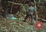 Image of survival techniques Philippines, 1968, second 26 stock footage video 65675072412
