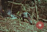 Image of survival techniques Philippines, 1968, second 27 stock footage video 65675072412