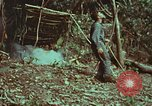 Image of survival techniques Philippines, 1968, second 30 stock footage video 65675072412