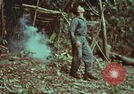 Image of survival techniques Philippines, 1968, second 31 stock footage video 65675072412