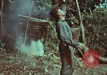 Image of survival techniques Philippines, 1968, second 34 stock footage video 65675072412