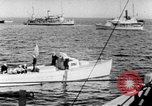 Image of USS Squalus Isles of Shoals United States USA, 1939, second 42 stock footage video 65675072414