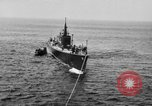 Image of USS Squalus Isles of Shoals United States USA, 1939, second 29 stock footage video 65675072421