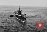 Image of USS Squalus Isles of Shoals United States USA, 1939, second 30 stock footage video 65675072421
