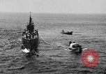 Image of USS Squalus Isles of Shoals United States USA, 1939, second 54 stock footage video 65675072421