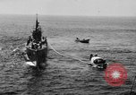 Image of USS Squalus Isles of Shoals United States USA, 1939, second 55 stock footage video 65675072421