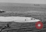 Image of USS Squalus Isles of Shoals United States USA, 1939, second 23 stock footage video 65675072422