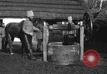 Image of Russian Cossacks Russia, 1914, second 4 stock footage video 65675072424