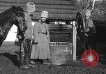 Image of Russian Cossacks Russia, 1914, second 21 stock footage video 65675072424