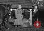 Image of Russian Cossacks Russia, 1914, second 24 stock footage video 65675072424