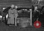 Image of Russian Cossacks Russia, 1914, second 28 stock footage video 65675072424