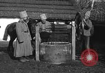 Image of Russian Cossacks Russia, 1914, second 30 stock footage video 65675072424