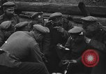 Image of Russian Cossacks Russia, 1914, second 40 stock footage video 65675072424