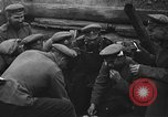 Image of Russian Cossacks Russia, 1914, second 44 stock footage video 65675072424