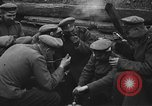 Image of Russian Cossacks Russia, 1914, second 48 stock footage video 65675072424