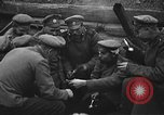 Image of Russian Cossacks Russia, 1914, second 49 stock footage video 65675072424