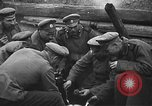 Image of Russian Cossacks Russia, 1914, second 53 stock footage video 65675072424