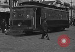 Image of Ocean Shore Railroad San Francisco California USA, 1917, second 35 stock footage video 65675072427