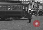 Image of Ocean Shore Railroad San Francisco California USA, 1917, second 39 stock footage video 65675072427