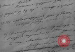 Image of Early stages of Russian Revolution Russia, 1917, second 39 stock footage video 65675072431