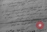 Image of Early stages of Russian Revolution Russia, 1917, second 43 stock footage video 65675072431