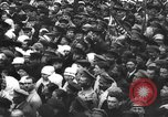 Image of Early stages of Russian Revolution Russia, 1917, second 44 stock footage video 65675072431