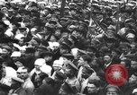 Image of Early stages of Russian Revolution Russia, 1917, second 45 stock footage video 65675072431