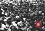 Image of Early stages of Russian Revolution Russia, 1917, second 46 stock footage video 65675072431