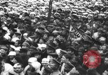 Image of Early stages of Russian Revolution Russia, 1917, second 47 stock footage video 65675072431