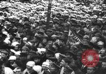 Image of Early stages of Russian Revolution Russia, 1917, second 48 stock footage video 65675072431