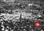 Image of Early stages of Russian Revolution Russia, 1917, second 56 stock footage video 65675072431