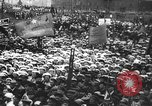 Image of Early stages of Russian Revolution Russia, 1917, second 57 stock footage video 65675072431