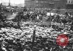 Image of Early stages of Russian Revolution Russia, 1917, second 58 stock footage video 65675072431