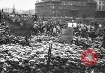 Image of Early stages of Russian Revolution Russia, 1917, second 59 stock footage video 65675072431