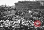 Image of Early stages of Russian Revolution Russia, 1917, second 60 stock footage video 65675072431