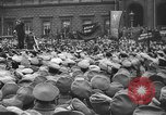 Image of Early stages of Russian Revolution Russia, 1917, second 62 stock footage video 65675072431