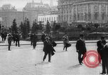 Image of Provisional Government Petrograd Russia, 1917, second 2 stock footage video 65675072432