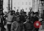 Image of Provisional Government Petrograd Russia, 1917, second 11 stock footage video 65675072432