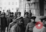Image of Provisional Government Petrograd Russia, 1917, second 12 stock footage video 65675072432