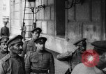 Image of Provisional Government Petrograd Russia, 1917, second 13 stock footage video 65675072432
