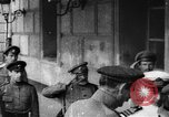 Image of Provisional Government Petrograd Russia, 1917, second 14 stock footage video 65675072432